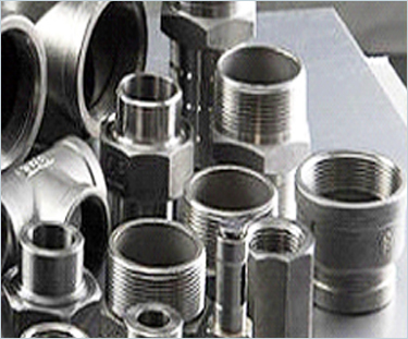SS 904L Machining Components